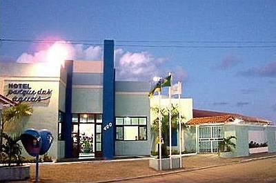 HOTEL PARQUE DAS �GUAS