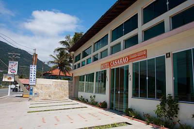 HOTEL POUSADA CASAR�O