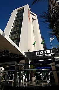 SAMBUR� PRAIA HOTEL