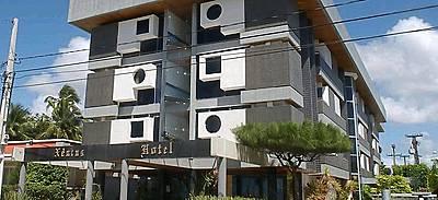 X�NIUS HOTEL