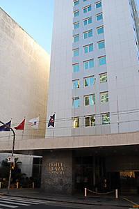 PLAZA S�O RAFAEL HOTEL E CENTRO DE EVENTOS