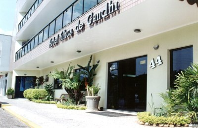 HOTEL FILHOS DE GANDHI