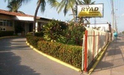 HOTEL RYAD