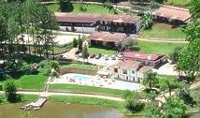 HOTEL FAZENDA VALE DA BARRA