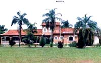 MASSA PARK HOTEL