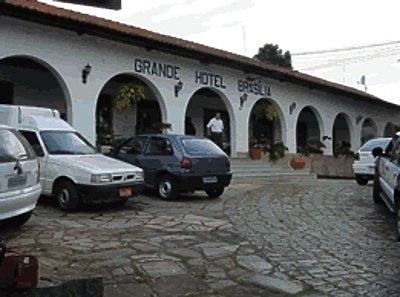 GRANDE HOTEL BRASILIA