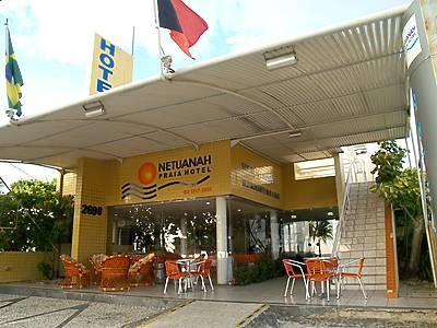 NETUANAH PRAIA HOTEL