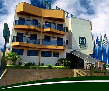 INDAI� HOTEL RESIDENCE