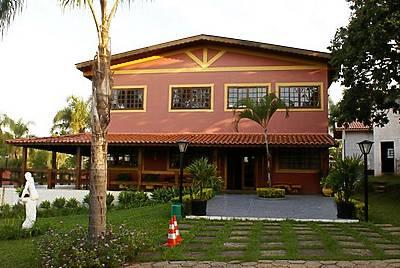HOTEL POUSADA SOLAR DAS PALMEIRAS