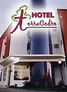 HOTEL TERRA CEDRO