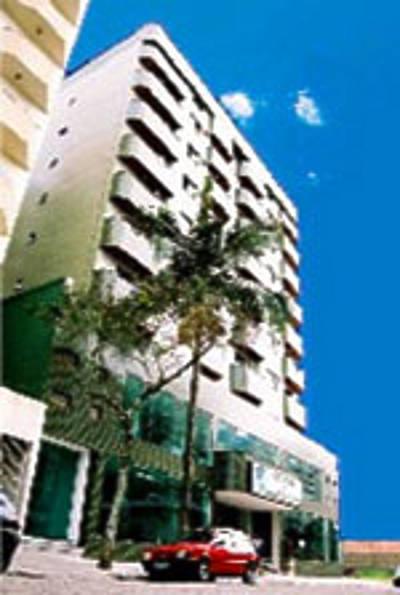 HOTEL DAS AM�RICAS
