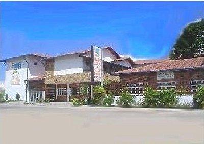 HOTEL DIAMANTINA