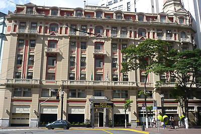 HOTEL S�O PAULO INN
