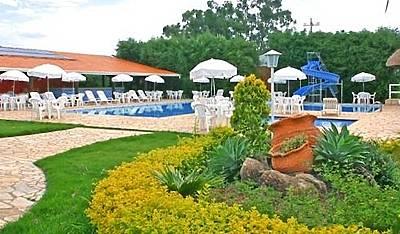 HOTEL FAZENDA H�PICA ATIBAIA