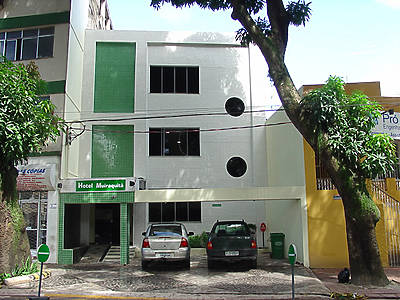 MUIRAQUIT� HOTEL