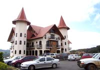 RESTAURANTE E HOTEL ANILA