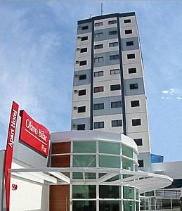 OLAVO BILAC APART HOTEL