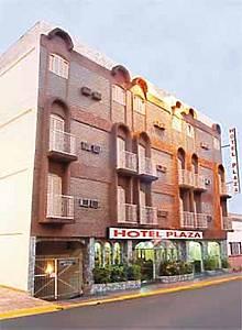 HOTEL PLAZA RIBEIR�O PRETO