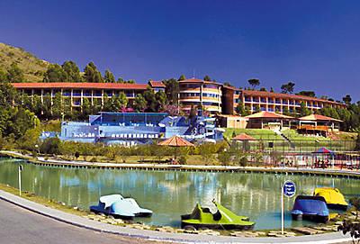 HOTEL NACIONAL INN VILAGE PO�OS DE CALDAS