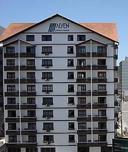 ALVEN PALACE HOTEL