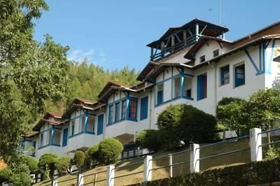 HOTEL FAZENDA SANTA B�RBARA