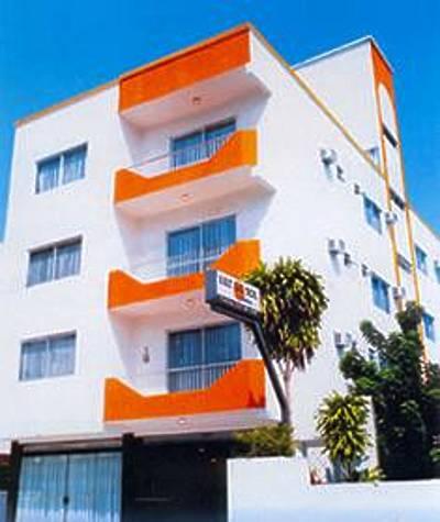 HOTEL LUZ DO SOL