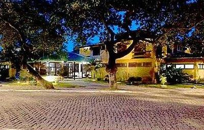 ARRAIAL BANGAL� PRAIA HOTEL