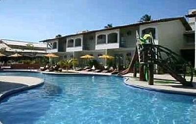 Hotel sarana porto seguro fotos