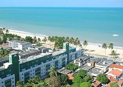 QUALITY HOTEL JO�O PESSOA