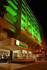 HOLIDAY INN S�O LUIS