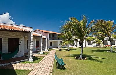 JANGADEIRO PRAIA HOTEL