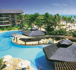 BEACH PARK SU�TES RESORT