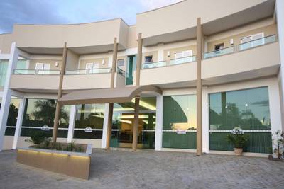 HOTEL �GUA VIVA - THERMAS DE OL�MPIA
