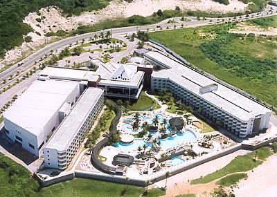 PIR�MIDE NATAL HOTEL