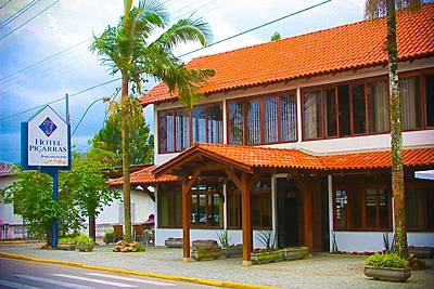 HOTEL PI�ARRAS