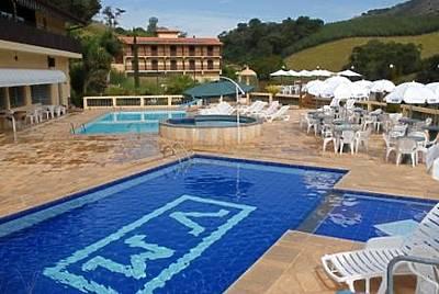 HOTEL FAZENDA VILLAGE MONTANA