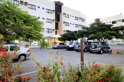 MARIA QUIT�RIA HOTEL E FLATS